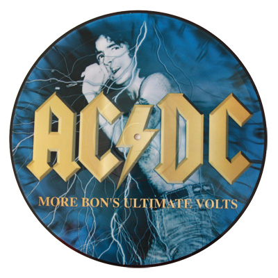 ac dc ultimate volts