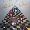 Modern Talking ‎– Let's Talk About Love