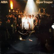 ABBA – Super Trouper (Sweden)