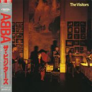 ABBA – The Visitors (Japan)
