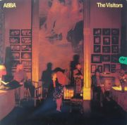 ABBA – The Visitors (Sweden)