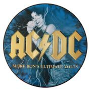 AC/DC - More Bon's Ultimate Volts