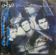 A-ha – Stay On These Roads (Japan)