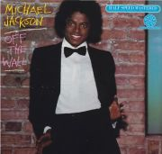 Michael Jackson – Off The Wall (Audiophile Press)